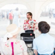 Фестиваль «Печән базары» 2020 фотографии