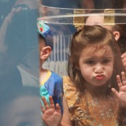 Международный день защиты детей в Центре «Эрмитаж-Казань» 2020 фотографии