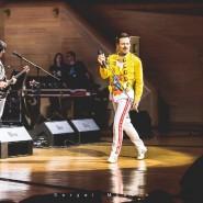Концерт группы Radio Queen 2019 фотографии