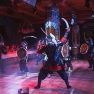 Театрализованное фольклорное шоу «KAZAN» 2017 фотографии