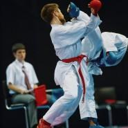Чемпионат России по каратэ 2019 фотографии