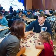 Kazan puzzle family Day 2019 фотографии
