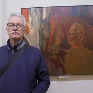 Выставка «Александр Петров» фотографии