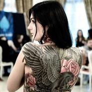 Фестиваль Kazan Tattoo Revolution 2019 фотографии