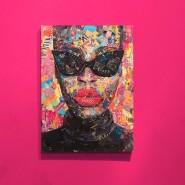 Выставка «100 необычных картин» фотографии
