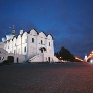 Апрель в Музее истории Благовещенского собора 2019 фотографии