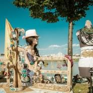 Фестиваль «Сенной базар» 2017 фотографии