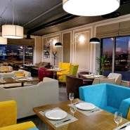 Кафе-бар «Носорог» фотографии