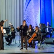 Музыкальный open-air вечер «Event в стиле Tango» 2019 фотографии