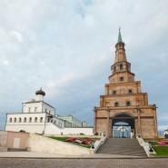 Башня Сююмбике фотографии