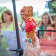 Фестиваль мороженого «Вкус лета» 2019 фотографии