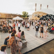 Фестиваль уличной культуры «MallOKO» 2021 фотографии