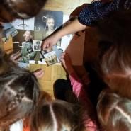 Детские и семейные интерактивные программы в Центре «Эрмитаж-Казань» фотографии