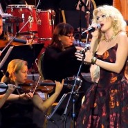 Концерт «Опера под Рождество» 2017 фотографии