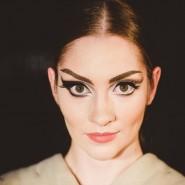 Бесплатный мастер-класс по сценическому макияжу 2018 фотографии