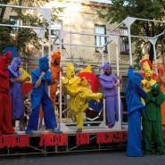 Фестиваль моды, дизайна и уличного перфоманса «Окно» 2019 фотографии