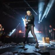 Концерт Дианы Арбениной и «Ночных Снайперов» 2019 фотографии