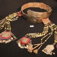 Выставка «Уус уонна Иис»: декоративно-прикладное искусство народов Якутии» фотографии