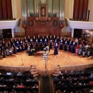 Государственный Большой концертный зал им. Салиха Сайдашева фотографии