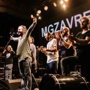 Концерт группы «Mgzavrebi» 2018 фотографии