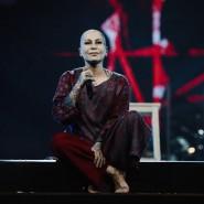Концерт певицы Наргиз 2019 фотографии