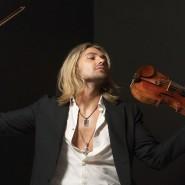 Концерт Дэвида Гарретта 2022 фотографии