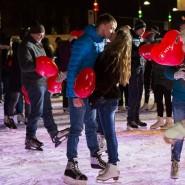 День всех влюбленных в парке «Черное озеро» 2020 фотографии