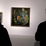 Выставка «Несуровый стиль Геннадия Архиреева» фотографии