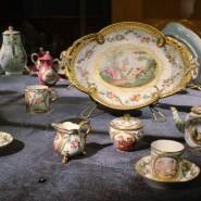 Выставка «Екатерина Великая. Золотой век Российской империи» фотографии