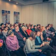 Кинопоказы фильмов об искусстве из медиатеки Русского музея в Казани 2020 фотографии