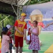 Фестиваль мороженого в Казани 2019 фотографии