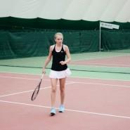Зимний Кубок Европы по теннису 2019 фотографии