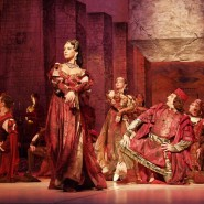 Русский балет «Ромео и Джульетта» 2018 фотографии
