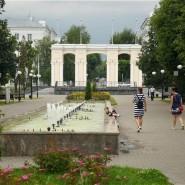 «Ретро-четверги» в парке «Крылья Советов» 2020 фотографии