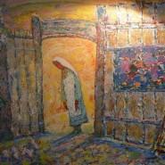 Выставка Мадияра Хазиева «Возвращение к истокам» фотографии
