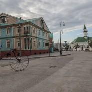 Пешеходная экскурсия по Старо-татарской слободе фотографии