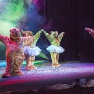 Кукольный спектакль «Ночь перед Рождеством» фотографии