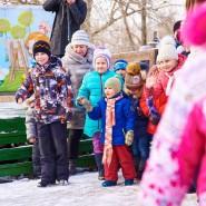 Масленица в Казанском зооботсаду 2019 фотографии