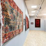 Выставка «Искусство ковра – эволюция смыслов» фотографии
