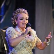 Концерт Надежды Кадышевой 2021 фотографии