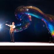 Шоу «Волшебная планета пузырей» 2018 фотографии