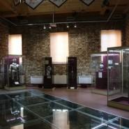 Выставка «Королевские игры» фотографии