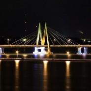 Мост «Миллениум» фотографии