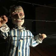 Кукольный спектакль «Самовары» фотографии