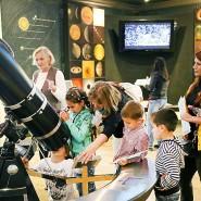 День рождения музея естественной истории Татарстана 2017 фотографии