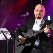 Концерт Сергея Трофимова 2019 фотографии