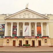 Татарский театр оперы и балета им. Мусы Джалиля фотографии
