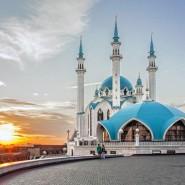 Открытие Кул Шарифа и Благовещенского собора 2020 фотографии