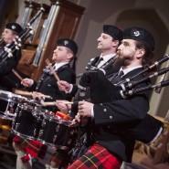 Концерт «Легенды Ирландии и Шотландии. Волынки и орган» 2019 фотографии