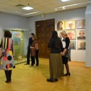 Выставка «Идель-Арт 2019» — «Мегаполис» фотографии